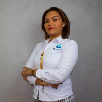Alba Reyes