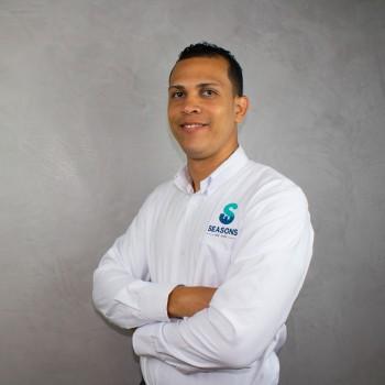 Einar De La Cruz