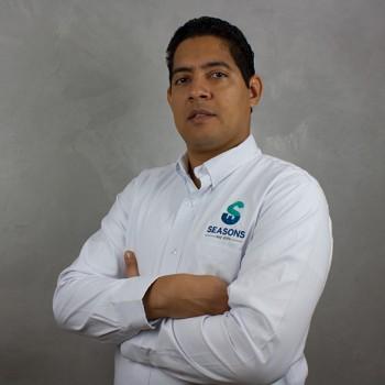 Rafael Mena