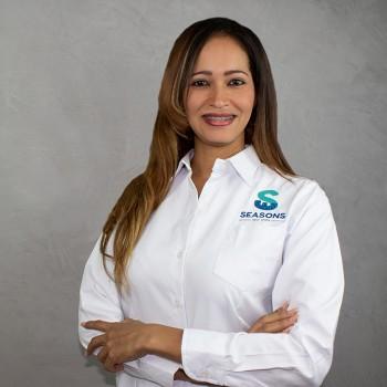 Darianna Mateo